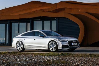 Audi A7 finance lease cars