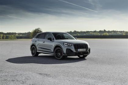 Audi Q2 finance lease cars