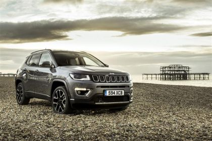 Jeep Compass finance lease cars