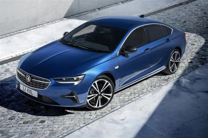 Vauxhall Insignia finance lease cars