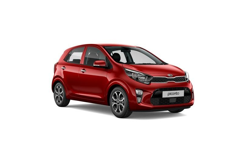 Kia Picanto Hatch 5Dr 1.0 MPi 66PS 3 5Dr Manual [Start Stop] [4Seat]